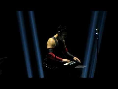 Rammstein - Ergo Arena 15.11.2011