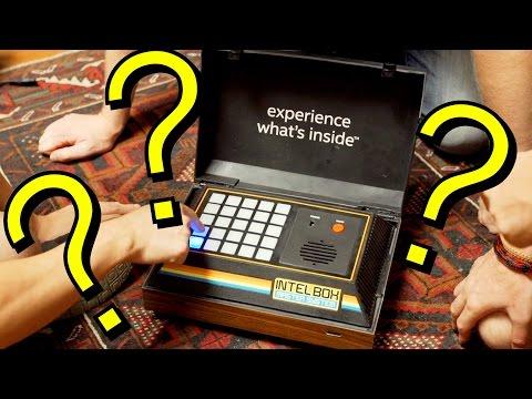 INTEL PC MYSTERY BOX