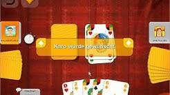 Mau Mau online spielen (Gameduell)