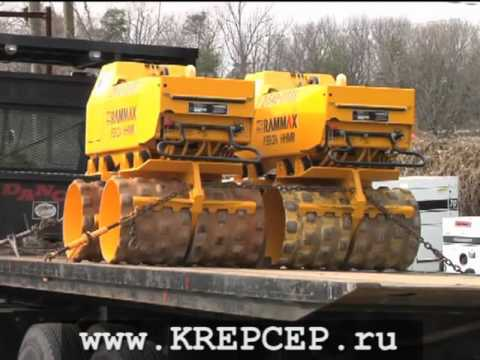 Правила безопасного крепления грузов (англ) - Www.KREPCEP.ru