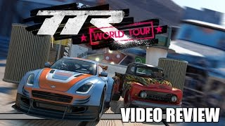 Review: Table Top Racing - World Tour (Xbox One) - Defunct Games
