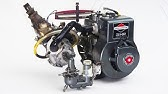 5 Miniature V8 Engines That Sound Better Than Your Car Youtube