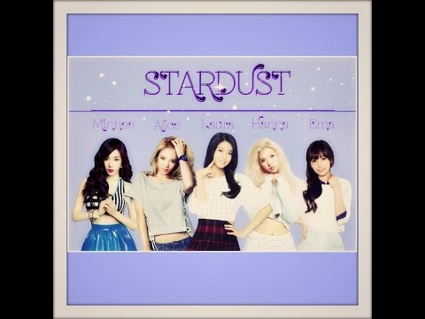 "[Full Album] Stardust ""Illuminate"" [1st Mini Album]"
