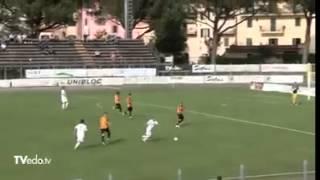 Poggibonsi-Ponsacco 2-1 Play-off serie D