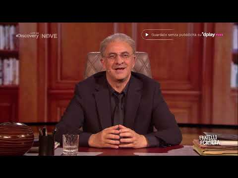 Crozza De Luca 'Chiameremo Enzo Miccio per monitorare i buzzurri'