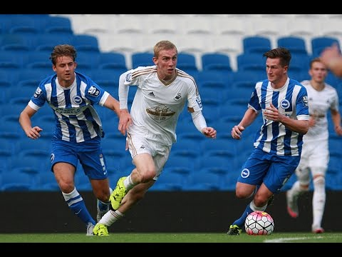 IN ACTION: Oliver McBurnie