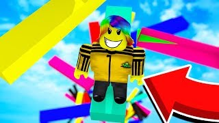 This ROBLOX OBBY Is The Hardest You'll Ever See..