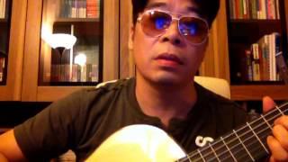 吉他彈唱 Green Fields