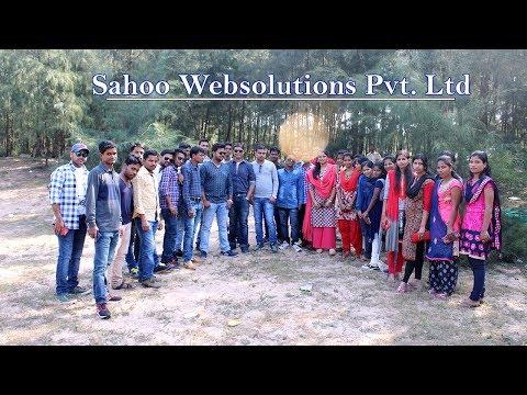 Sahoo Websolutions Official Video   SEO & Web Design Development Company USA