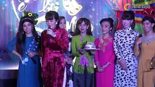 """Lô tô show: Đoàn lô tô Hương Nam """"Bí Mật"""" tổ chức sinh nhật cho Ngọc Nữ Lô Tô Tâm Thảo"""