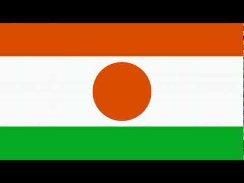 Niger National Anthem