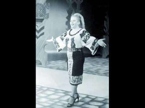 Ileana Sararoiu - Inima, de dor nu stii (1962)