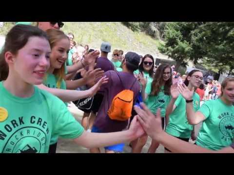 Rockridge Canyon 2016