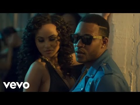 Eric Bellinger - I Don't Want Her ft. Problem