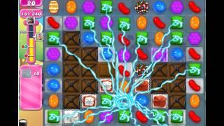 Candy Crush Saga Level 1367