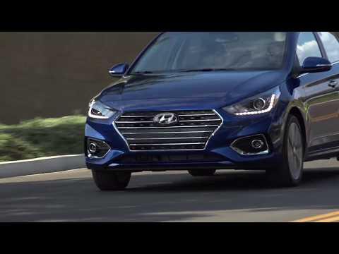 2020 Hyundai Accent | This Or Versa Or Mirage? | TestDriveNow