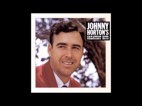 Johnny Horton- Jim Bridger