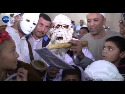 بسكرة: أجواء احتفالية بعاشوراء في حي سيدي بركات