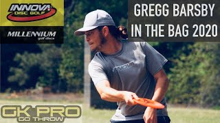 Gregg Barsby 2020 In The Bag | Innova