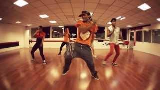 Jiggy - Tamale by Mr Vegas (dancehall choreography)