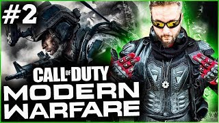 PRICE IS PRICELESS! Call of Duty: Modern Warfare #2