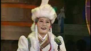 Mongol Song - Urtiin Duu