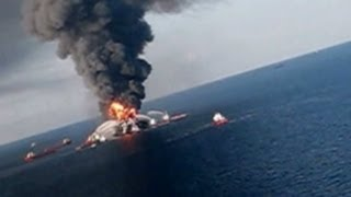 Trial to decide how much BP owes for spill