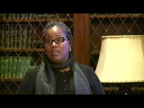 Karsonya Wise Whitehead, Writing Diversity lecture series