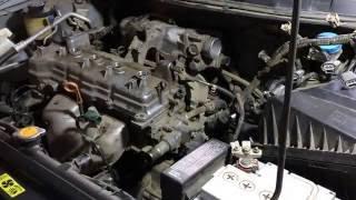 Ниссан примьера 2004 года кузов QP12  ремонт двигателя  QG18DE  Nissan Primera(Ниссан примьера 2004 года кузов QP12 ремонт двигателя QG18DE замена цепи ГРМ , м/с колпачков , поршневых колец..., 2016-08-23T17:20:32.000Z)