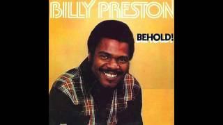 Billy Preston - Behold