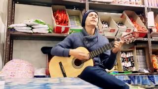 Nicat Tağızadə - Anason (Guitar Cover)