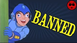 Why Mega Man 5 Got BANNED! - Culture Shock
