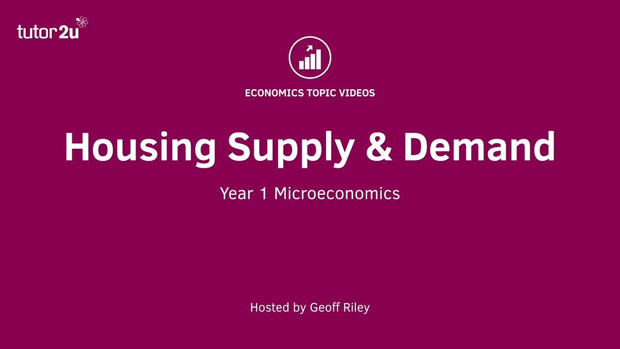 the impact of microeconomics and macroeconomics on the housing prices in the uk Uk housing market: in depth services the services sector is the real powerhouse of the uk economy the uk got a new single official house price index.