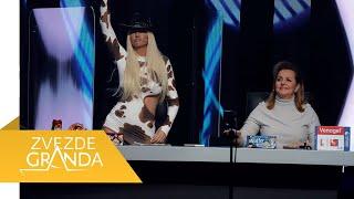 Zvezde Granda - Cela emisija 55 - ZG 2020/21 - 20.02.2021.