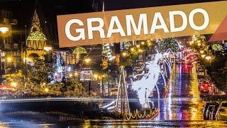 Gramado - Brasil :: 3 lugares para sua primeira visita :: 3em3