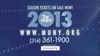 Muny Season Open 2013