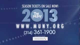 Muny Season Open 2013