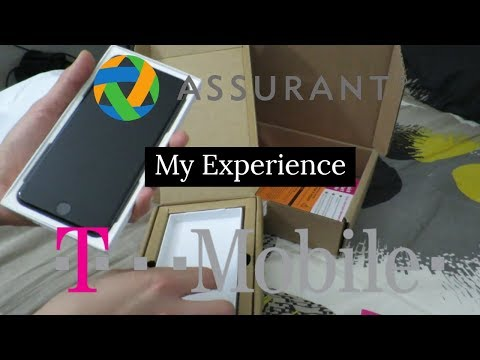 My Experience With Assurant | T-Mobile's Insurance Company | HiImAngel |