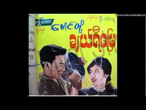 Die Fledermaus by Burmese Presley