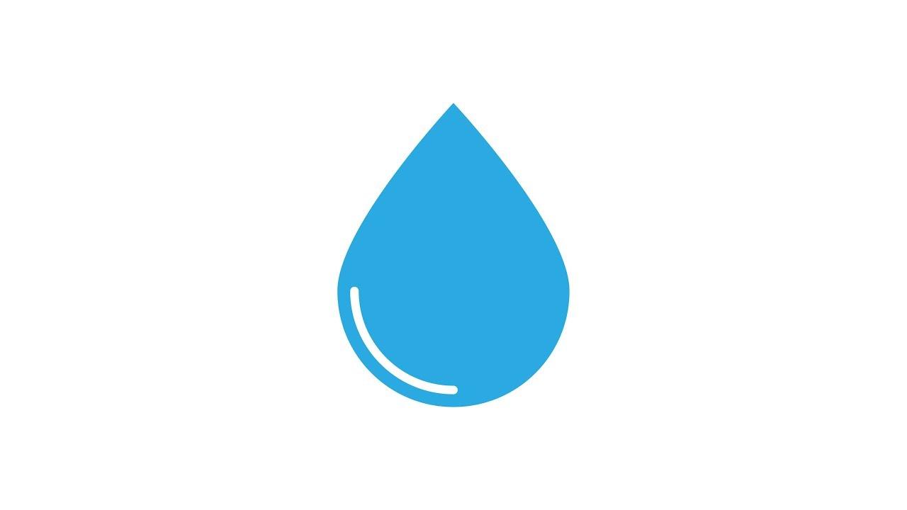 Tutorial Membuat Drop Icon | Adobe Illustrator Bahasa ...