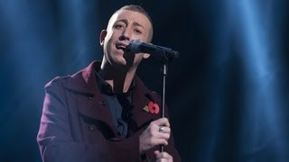 Christopher Maloney sings Eric Carmen