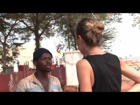 Chinafrique : colère au Togo #lignedirecte - reportage