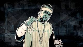 Young Buck - Clean Up Man [Instrumental]