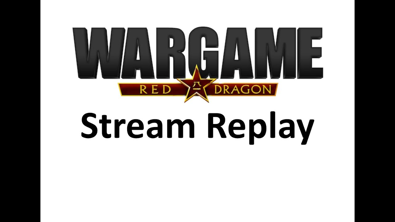 Red Dragon Stream