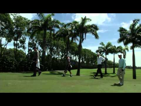 Raffles Country Club Charity Day 2013