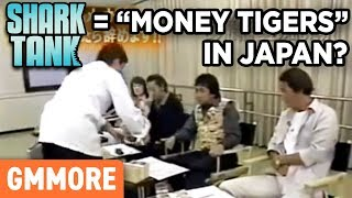 Strangest Foreign TV Show Titles