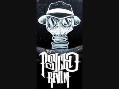Psycho Realm Fuck Love Lyrics