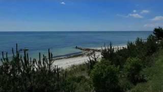 Hyannis Port, Cape Cod, Waterfront