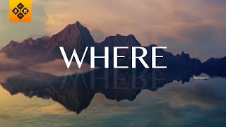 Finding Hope - Where (feat. Deverano)