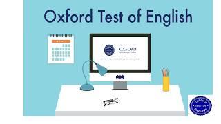 Presentación Oxford Test of English Salesianos Zaragoza